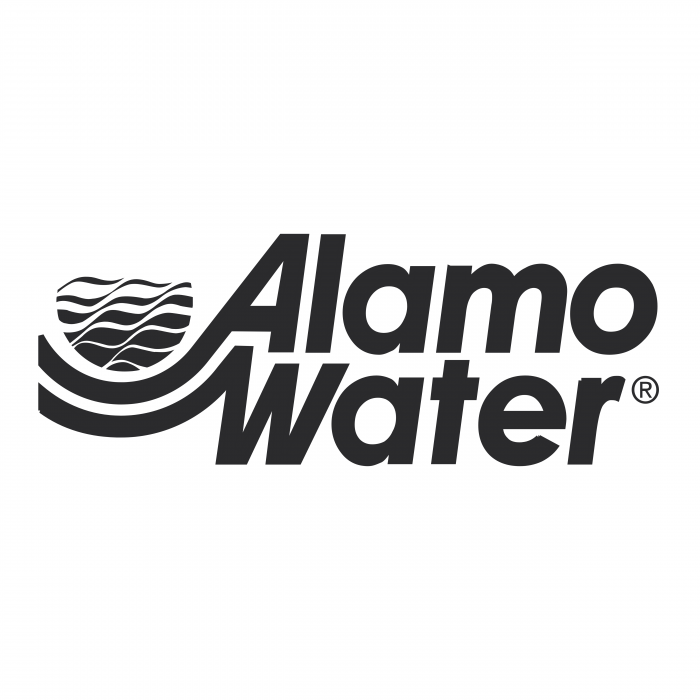 Alamo Water logo r