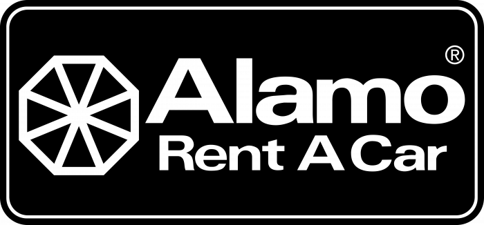 Alamo logo rent