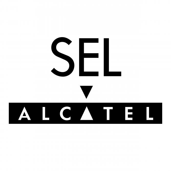 Alcatel logo sel
