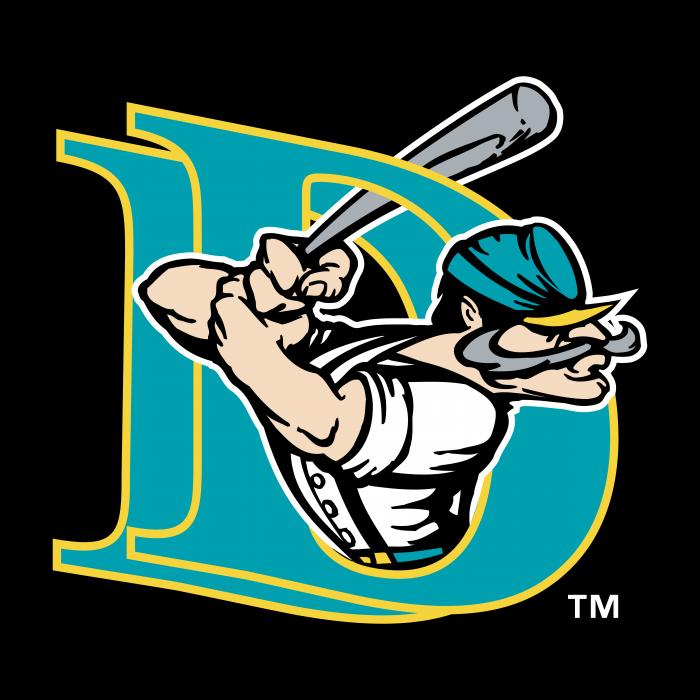Auburn Doubledays logo d
