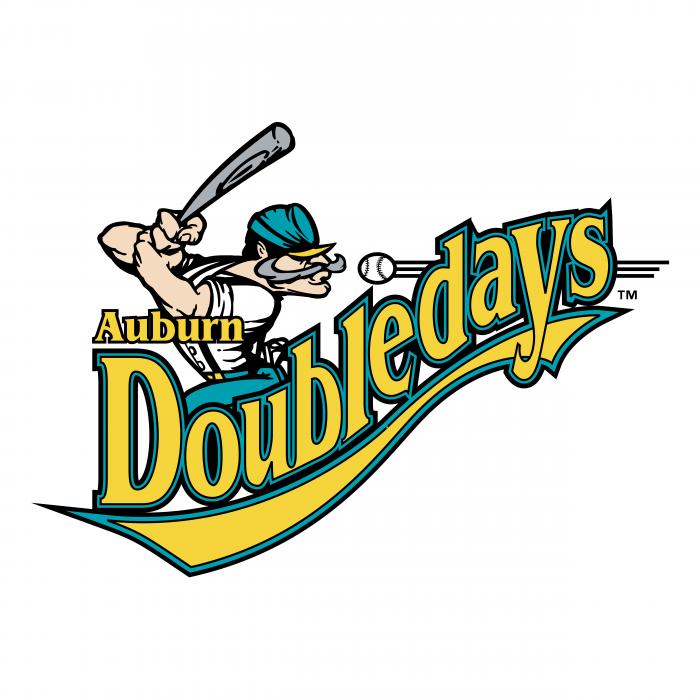 Auburn Doubledays logo tm