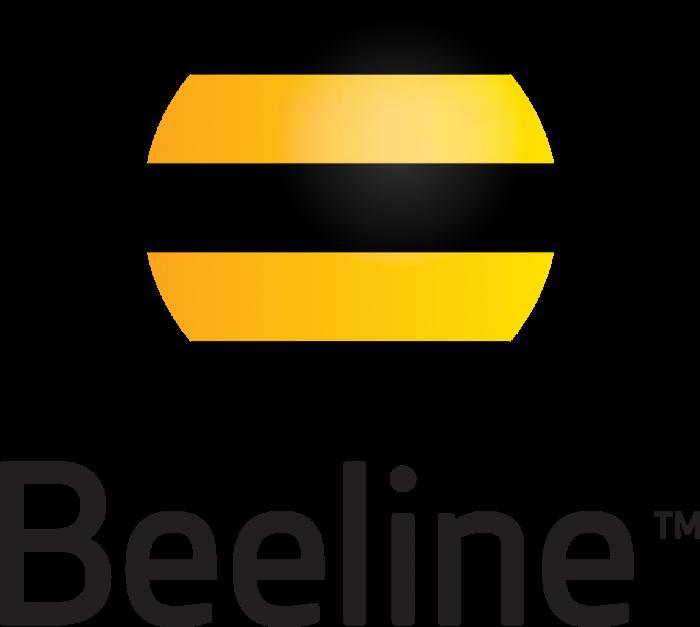 Beeline logo eng