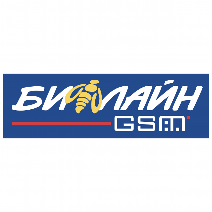 Beeline logo gsm