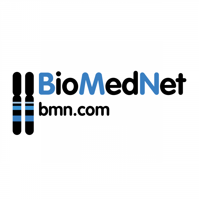 BioMedNet logo bmn