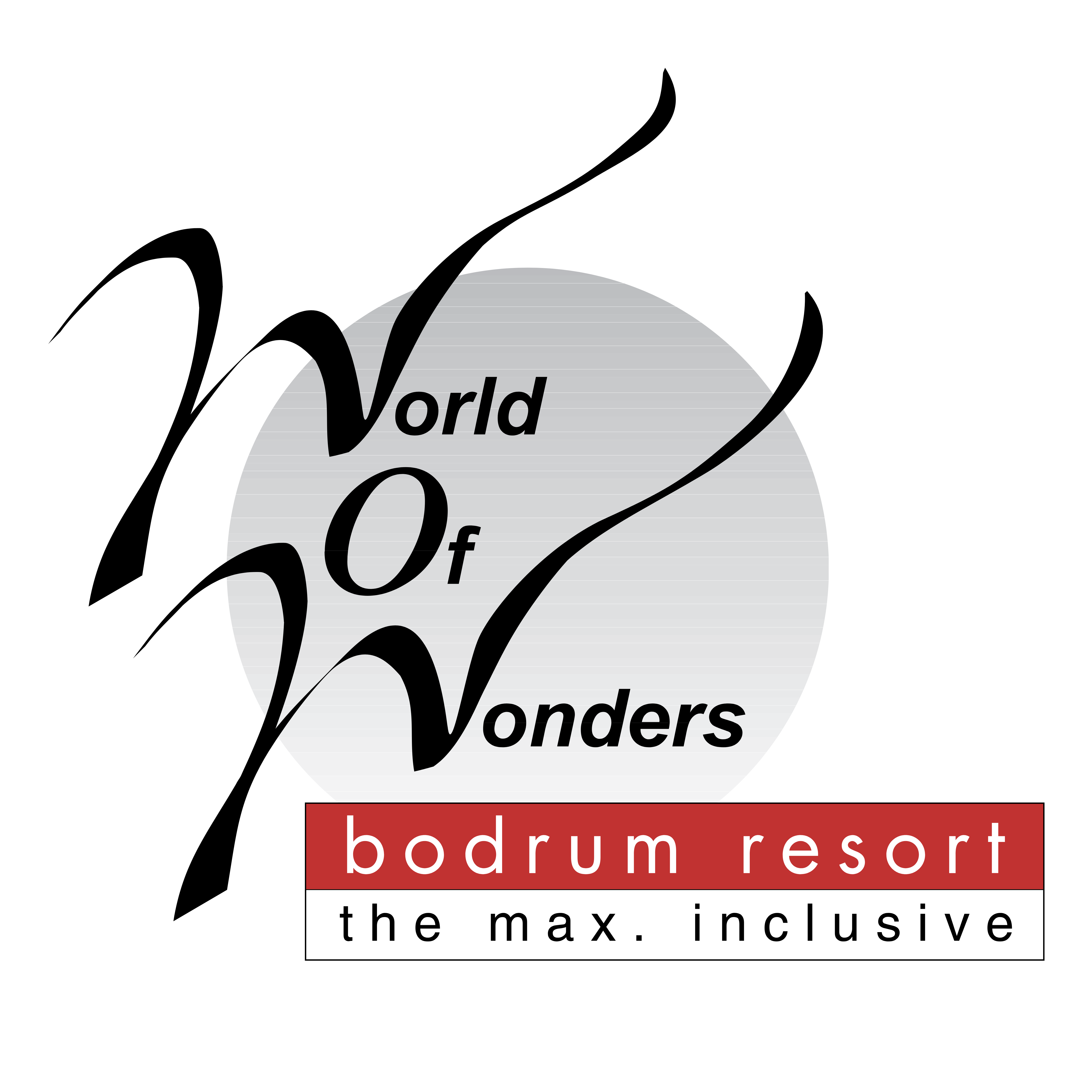 bodrum resort � logos download