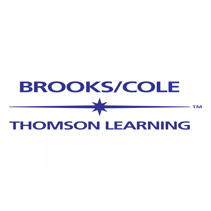 Brooks logo cole