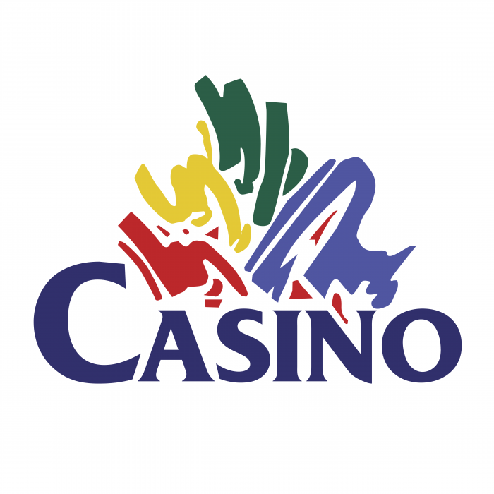 Casino logo colour