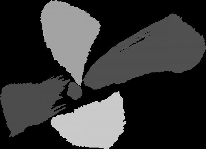 Chengdunese Paradise logo grey