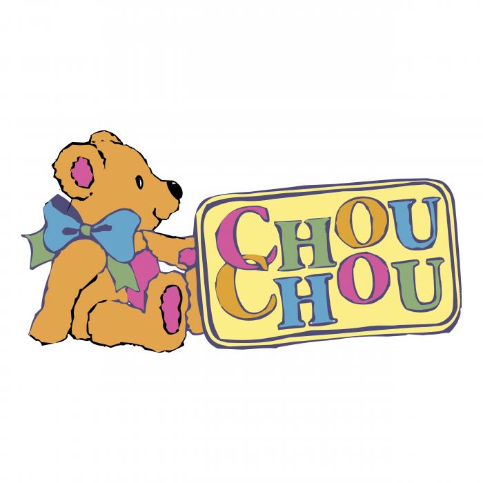 Chou Chou logo tedy