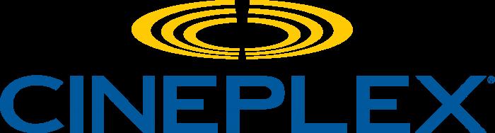 Cineplex logo colour