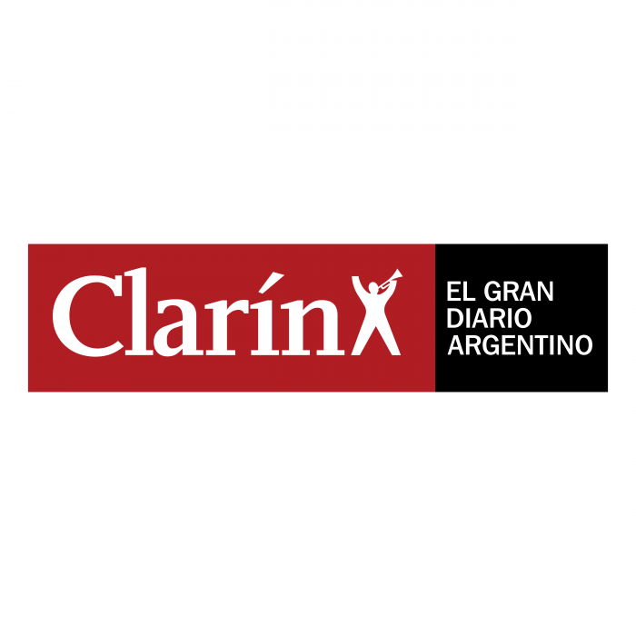 Clarin logo argentino