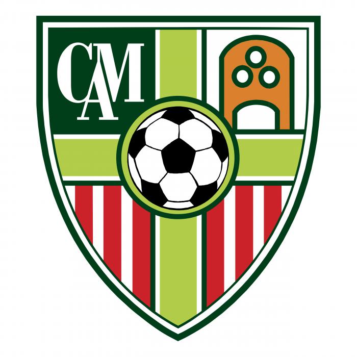 Clube Atletico Metropolitano logo green