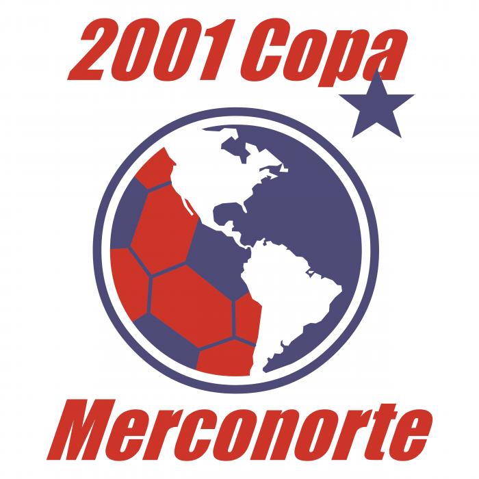 Copa Merconorte logo 2001
