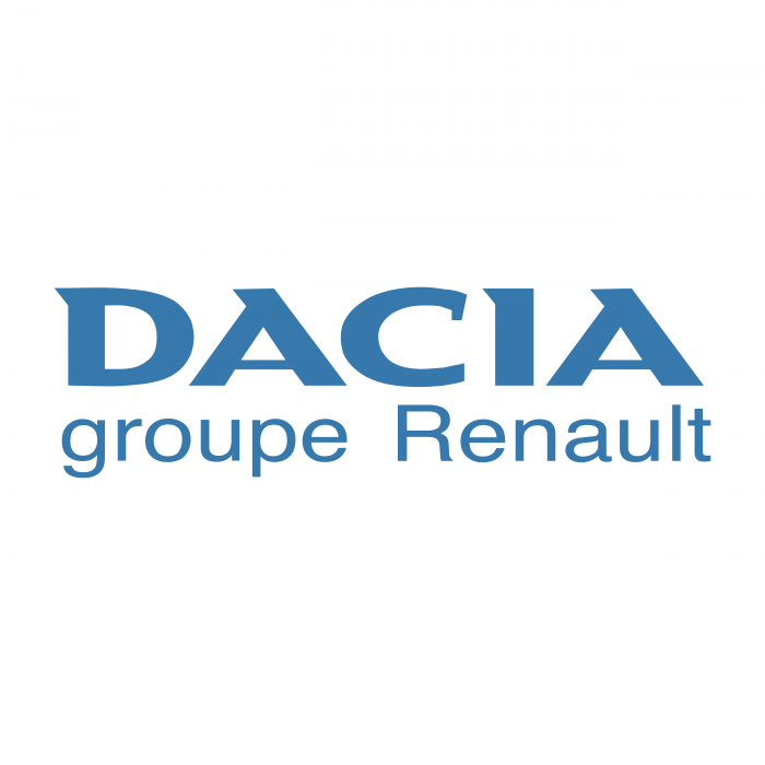 dacia � logos download