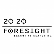 Foresight Executive search logo 20