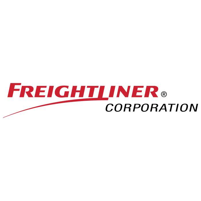 Freightliner logo corporation