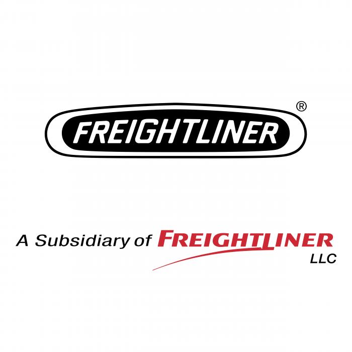 Freightliner logo llc
