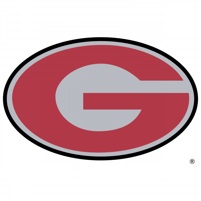 Georgia Bulldogs logo g