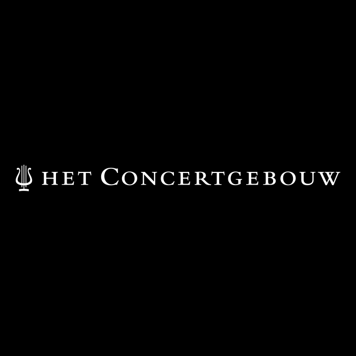 Het Concertgebouw logo cube