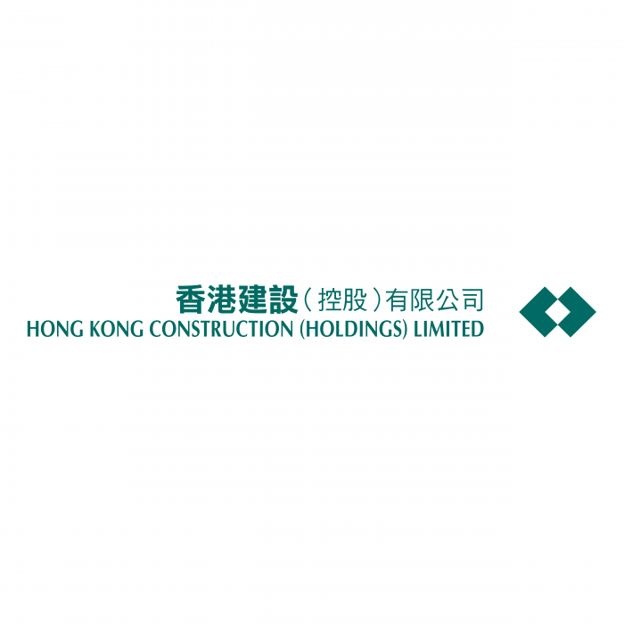 Hong Kong Construction Limited logo colour