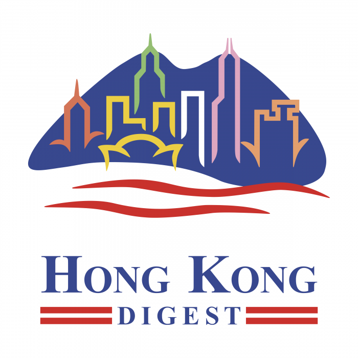 Hong Kong Digest logo colour