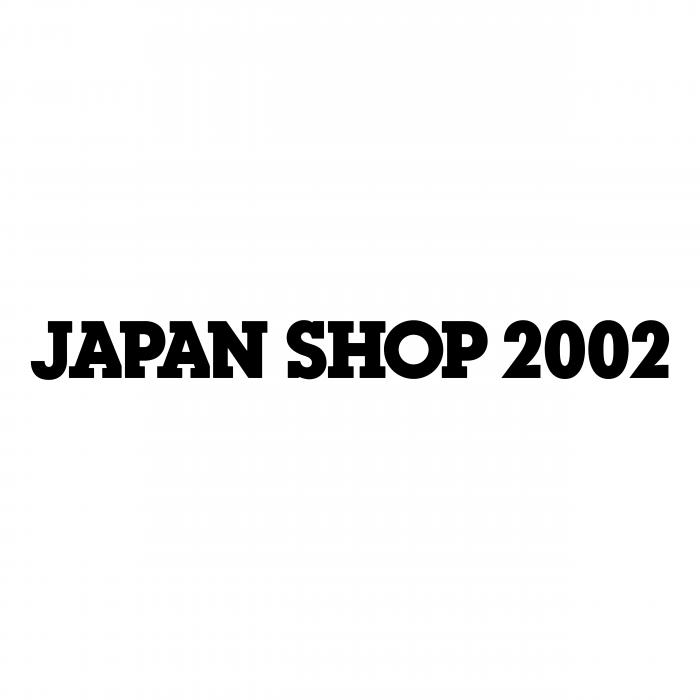 Japan Shop logo 2002