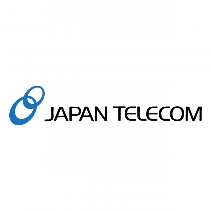 Japan Telecom logo bl