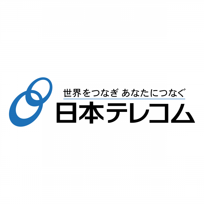 Japan Telecom logo blue