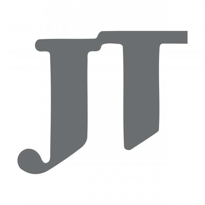 Japan Tobacco logo grey