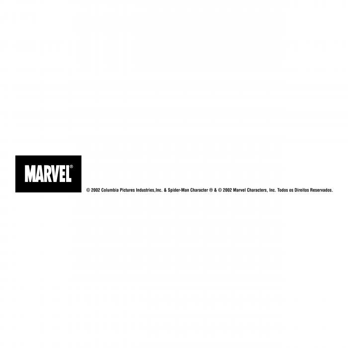 Marvel logo comics