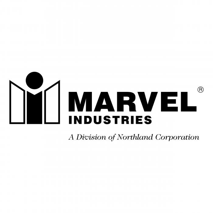 Marvel logo industries