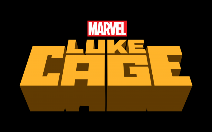 Marvel logo luke cage