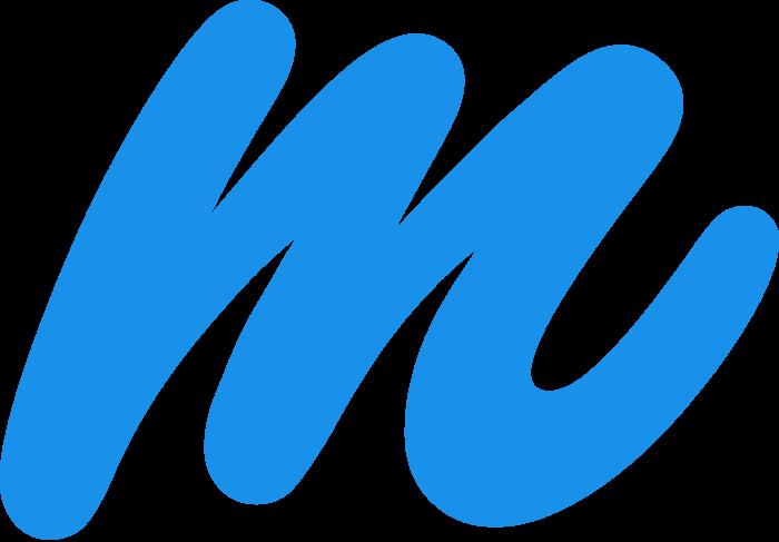 Marvel logo m