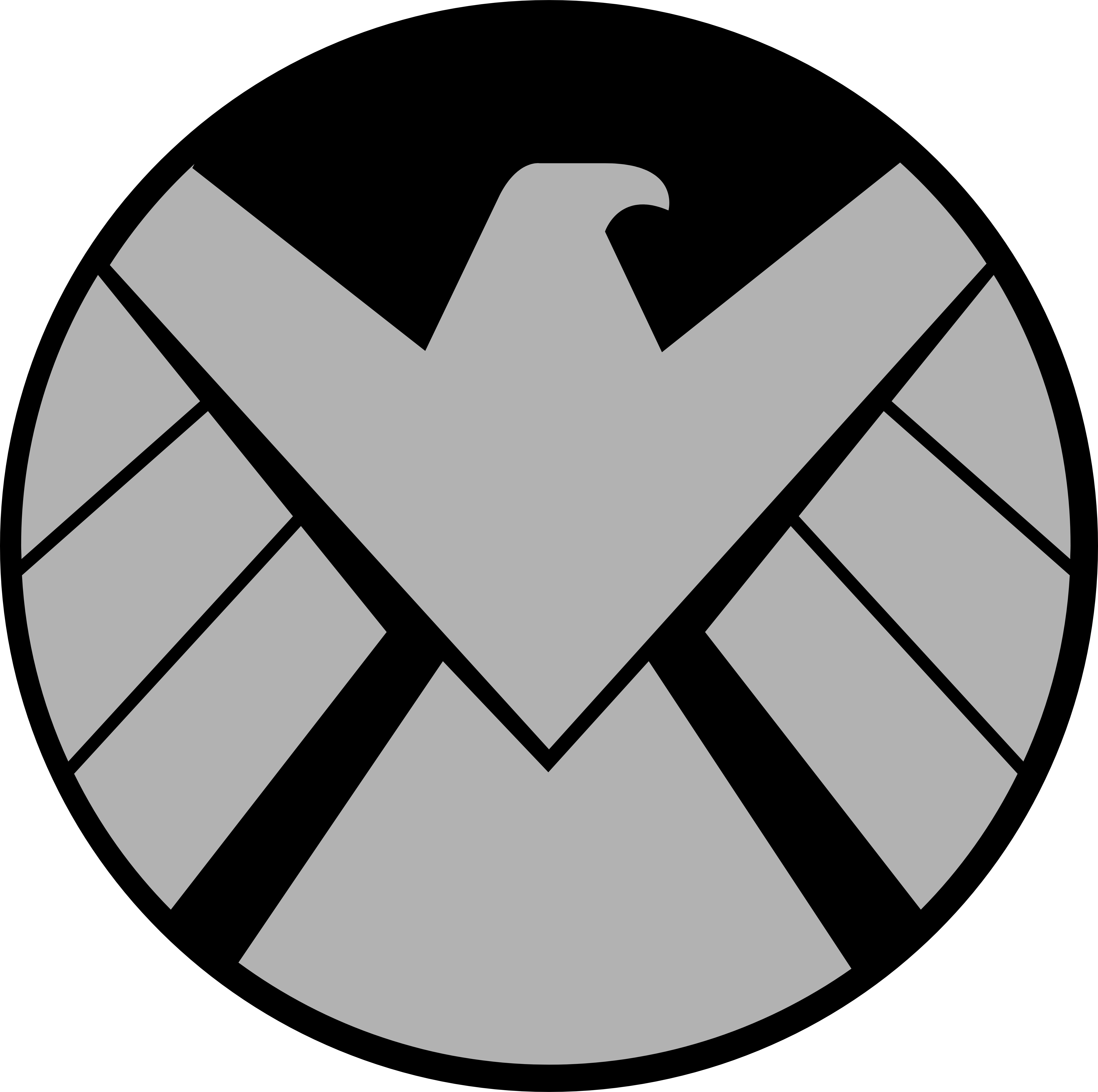 Marvels Agents of Shield - Logos Download