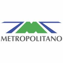 Metropolitano logo m