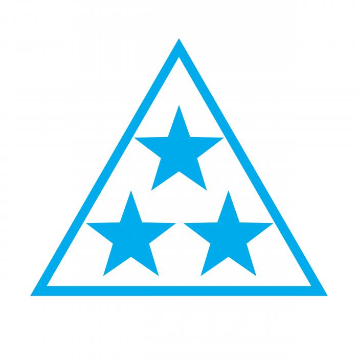 Mitsuboshi Belting logo star