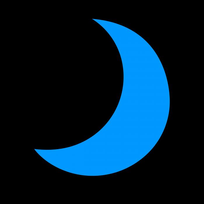 Mooncoin logo cube