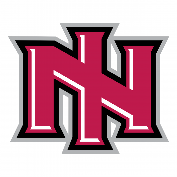 NIU Huskies logo NI
