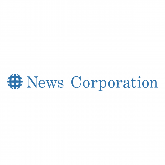 News logo corporation