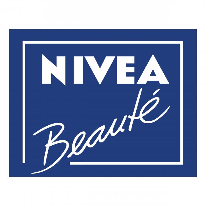Nivea logo beaute