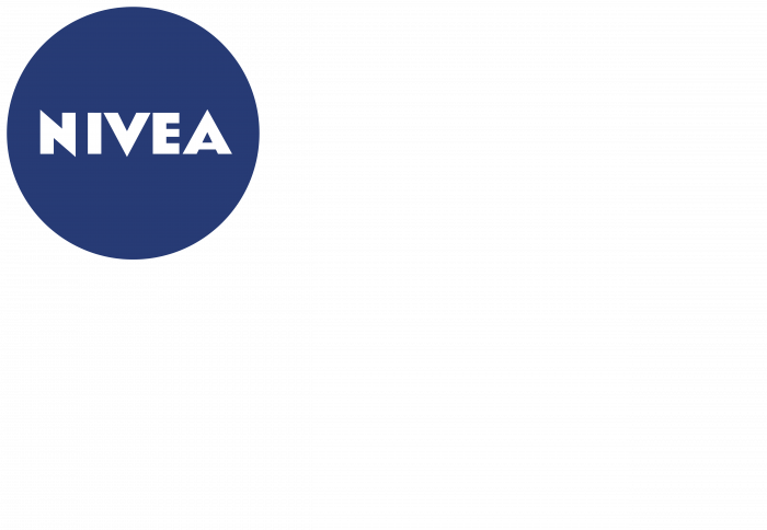 Nivea logo cercle