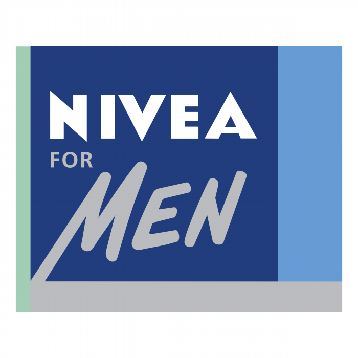 Nivea logo men