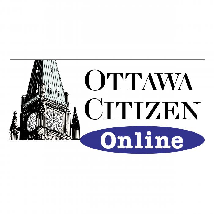 Ottawa Citizen logo online