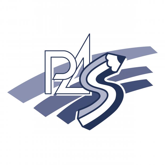 PAS logo grey