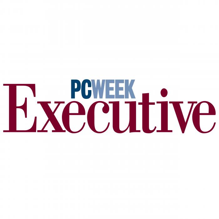PCWeek logo executive