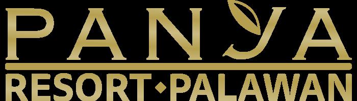 Panya resort logo grey