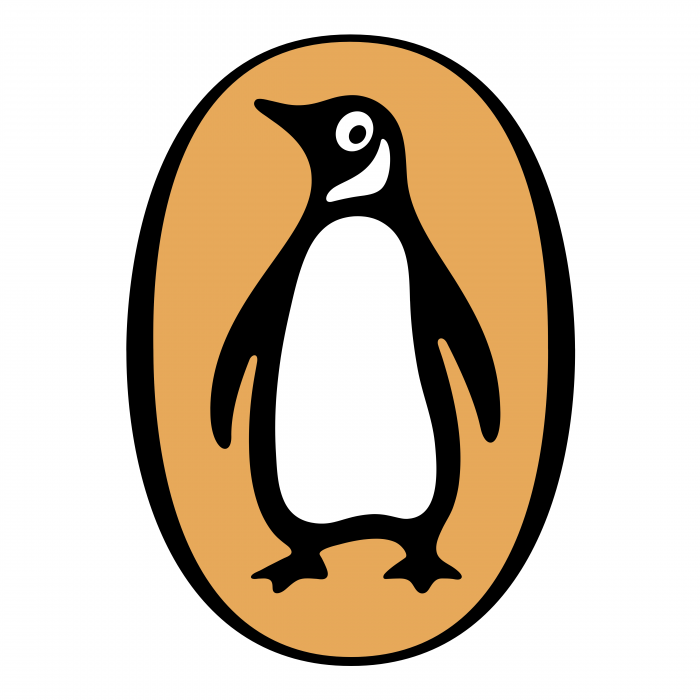 Penguin logo group
