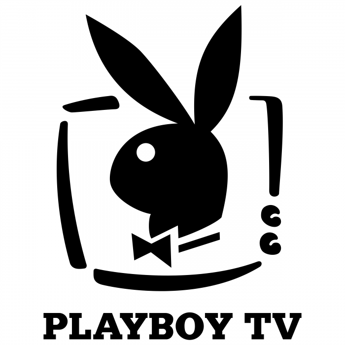 Playboy logo tv
