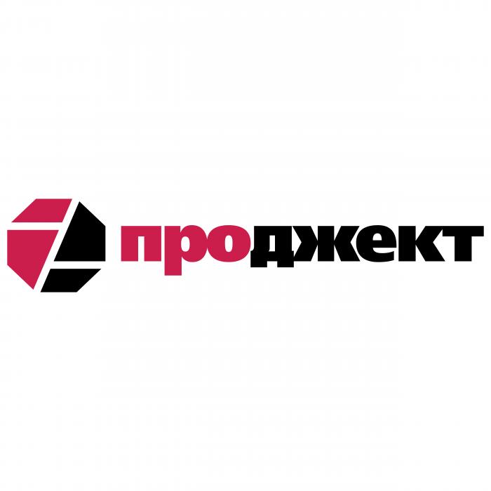 Project logo rus