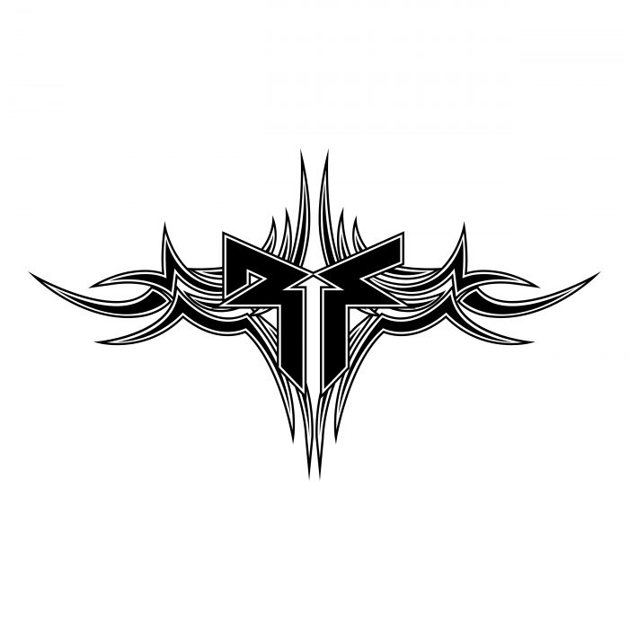 Rockford Fosgate logo simbol